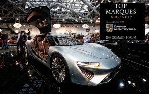 Top Marques Monaco 2015: du 16 au 19 avril