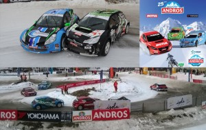 Trophée Andros 2015 Isola 2000