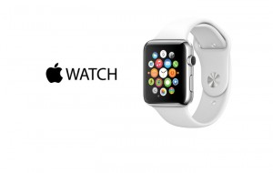 Apple Watch : sortie officielle le 24 avril 2015