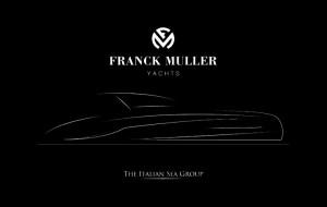 Franck Muller Yachts: nouveau venu dans le yachting de luxe