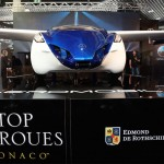 Top Marques Monaco 2015 : visite du salon