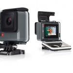 GoPro Hero+ LCD: l'écran tactile intégré