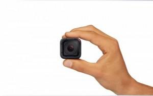 GoPro Hero 4 Session: le nouveau format miniature de GoPro