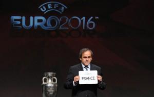 Tirage Euro 2016