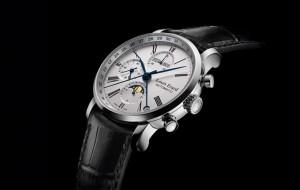Louis Erard: l'accès à la Haute Horlogerie