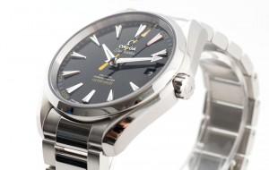 La montre d'occasion de luxe