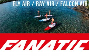Essai Stand Up Paddle Gonflable 2016