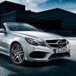 Mercedes Paris: La nouvelle Classe E à l'honneur