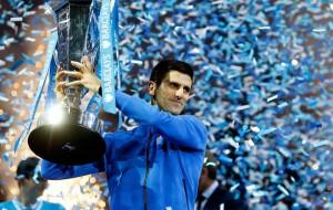 Masters 2015: Djokovic évidemment