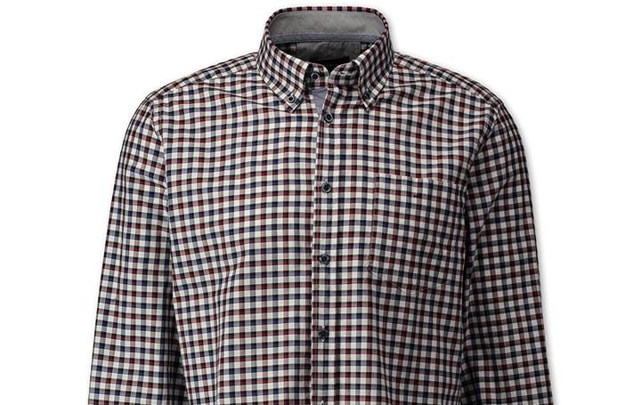 chemise-homme-casual-carreaux
