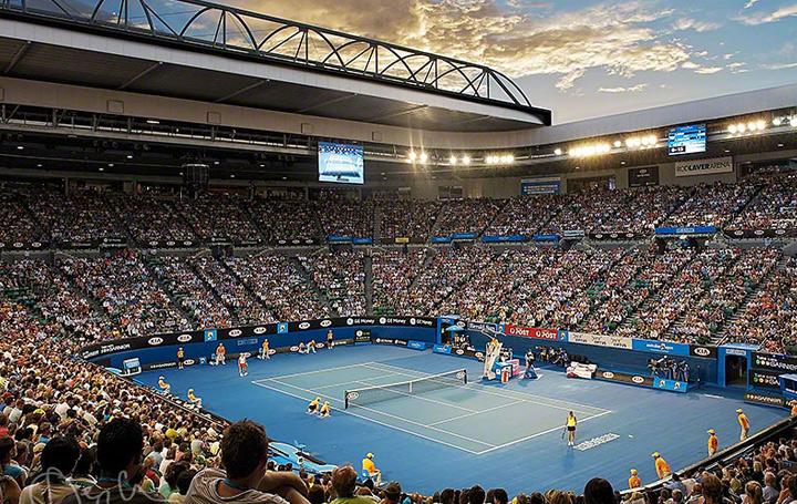 open-australie-2016-rod-laver-arena