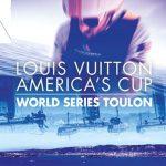 Toulon : Louis Vuitton America's Cup World Series