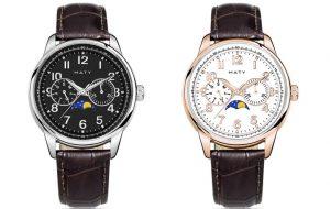 Les montres petit prix savent aussi être belles