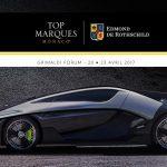 Top Marques Monaco 2017: du 20 au 23 avril