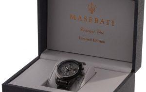 Montres Maserati Time