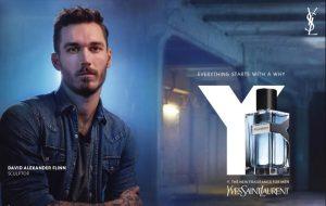 Y for Men
