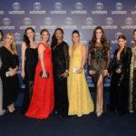 Qui sont les femmes des joueurs du PSG ?
