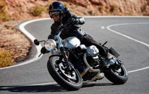 Les lunettes de moto, entre style et technicité