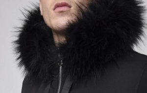 Les parkas et manteaux pour homme nouvelle génération