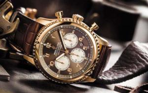 Les montres de luxe d'occasion, un marché en pleine expansion