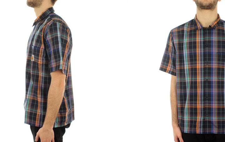 chemisette pour homme workwear